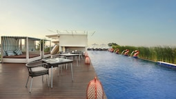 Mega Boutique Hotel & Spa Bali