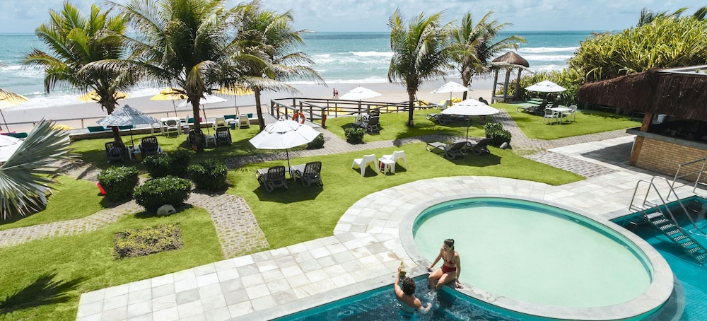 Kembali Hotel Porto de Galinhas – Adults Only, Featured Image
