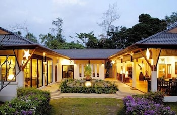 Hotel - Rising Sun Residence