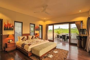 Hotel - Aksata Villas