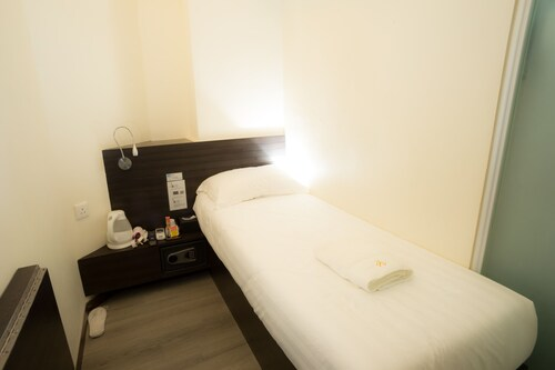 Homy Inn - Hostel, Yau Tsim Mong