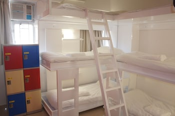 Family (Bunk Bed) Room
