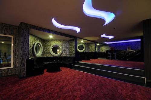 Luna Beach Deluxe Hotel - All Inclusive, Marmaris