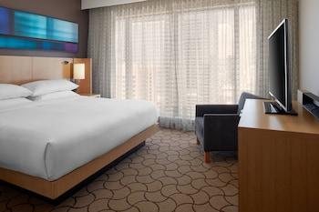 Executive Suite, 1 Bedroom, Non Smoking