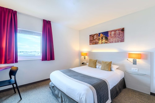 . Comfort Hotel Expo Colmar