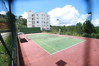 Osaka Village Dalat Resort - Sports Facility  - #0
