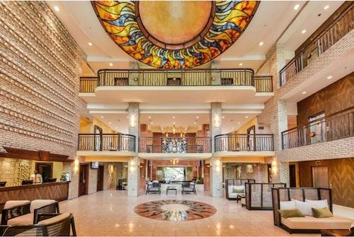 . Karibe Hotel