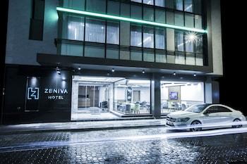 Hotel - Zeniva Hotel