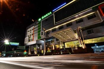 Hotel - Savana Hotel & Convention