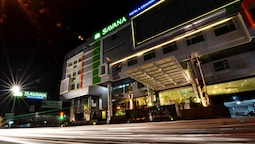 Savana Hotel & Convention Malang