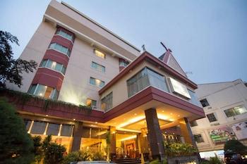 Hotel - Grand Zuri Pekanbaru