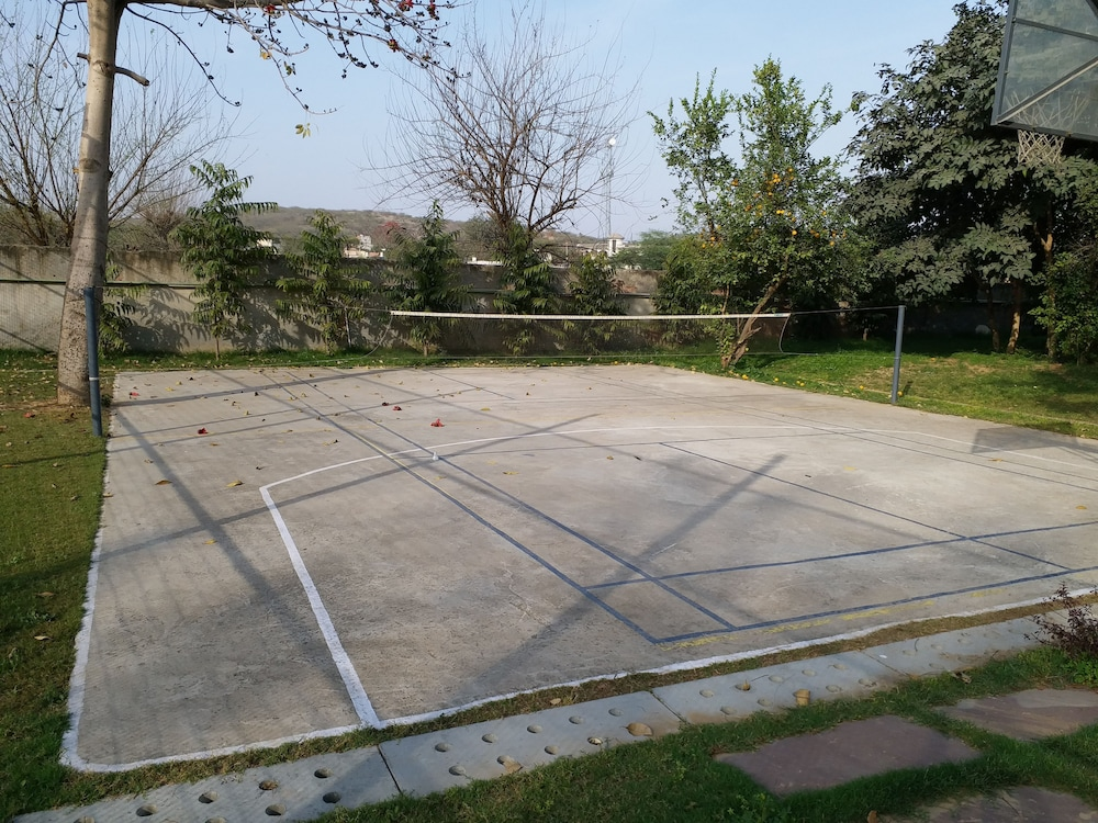 Tennis and Basketball Courts 22 of 88