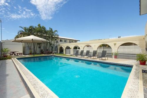 Coral Sands Motel, Mackay - Pt A