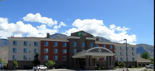 . Holiday Inn Express & Suites Springville-South Provo Area