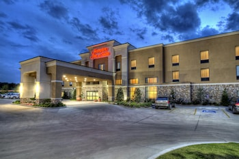 Hotel - Hampton Inn & Suites Ada