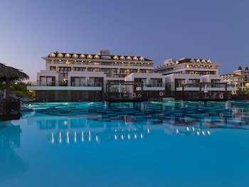 Hotel - Sensimar Belek Resort & Spa - All Inclusive