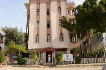 Hotel - Sherwood Prize Hotel
