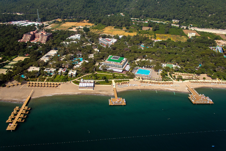 Nirvana Lagoon Villas Suites And Spa