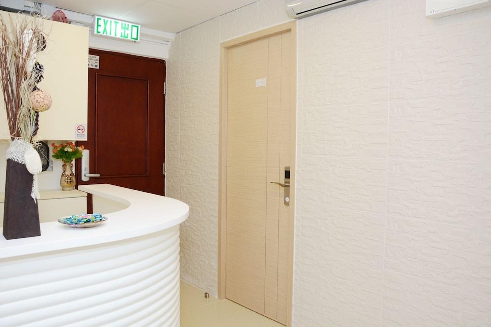 サンライズ インターナショナル - ブティック ホテル (旭昇國際精品酒店)