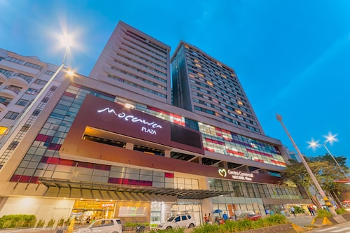 . Hotel Mocawa Plaza
