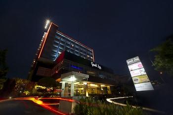 Hotel - Grand Zuri Jababeka - Cikarang