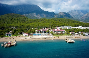 Sherwood Exclusive Kemer - All..