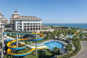 Hotel - Sherwood Dreams Resort - All Inclusive