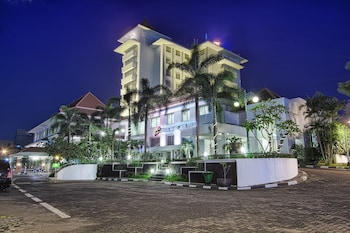 Hotel - Sahid Jaya Hotel Solo