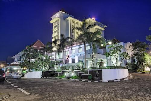 . Sahid Jaya Hotel Solo
