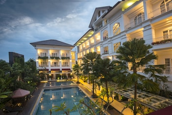 Hotel - Gallery Prawirotaman Hotel