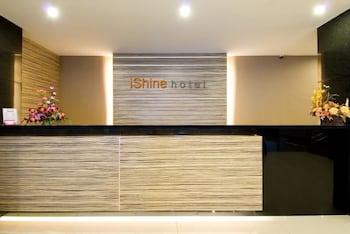 Hotel - iShine Hotel