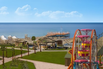 Aska Lara Resort & Spa