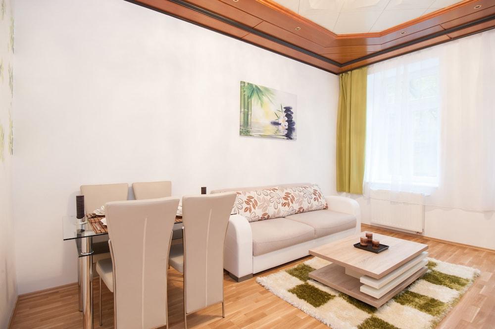 Royal Resort Apartments Puchsbaumgasse