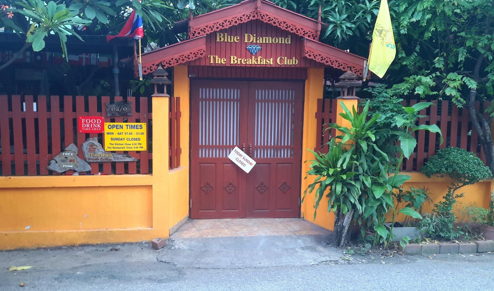 The Britannia Chiang Mai, Muang Chiang Mai