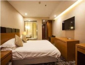 Days Inn Frontier Wuxi - Guestroom  - #0