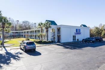 Hotel - Motel 6 Townsend GA