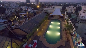 Tuli Imperial - Rooftop Pool  - #0