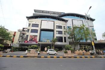 The Nagpur Ashok 飯店