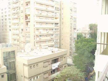ローズ ホテル カイロ