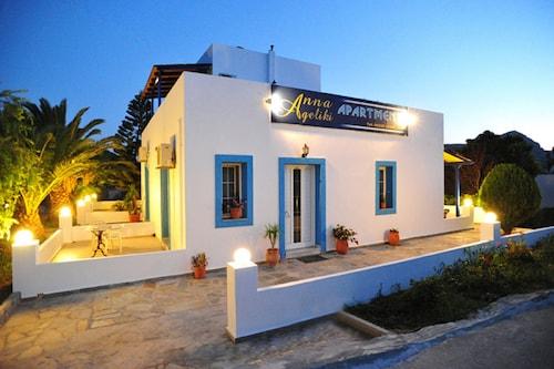 . Anna-Ageliki Apartments