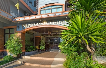 Hotel - Krabi Phetpailin Hotel