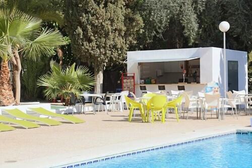Maryciel Apartamentos, Alicante