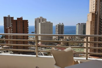 Hotel - Maryciel Apartamentos