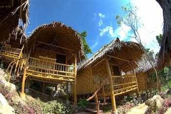 Hotel - Phi Phi Hill Bamboo Bungalow