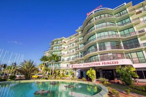 . Ramada Georgetown Princess Hotel