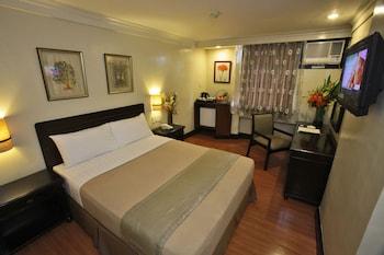 Hotel - Fersal Hotel Malakas