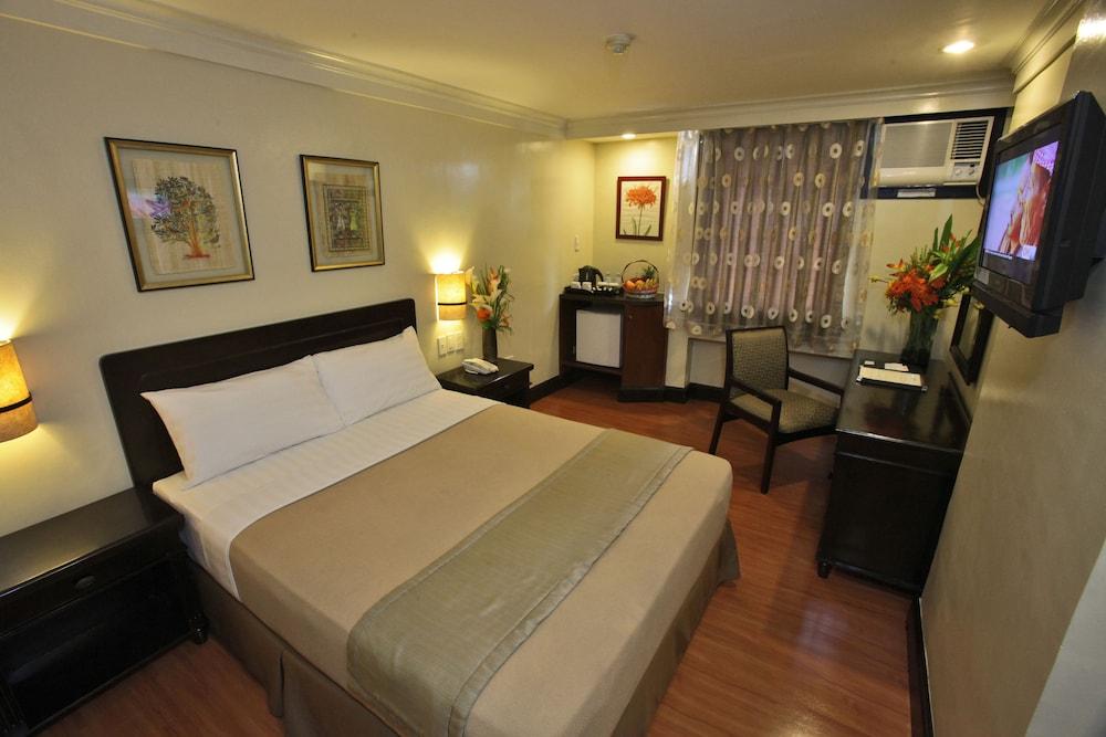 ファーサル ホテル マラカス
