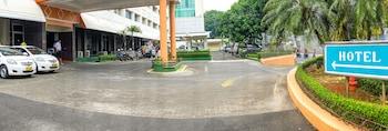 Hotel - Hotel Marcopolo Jakarta