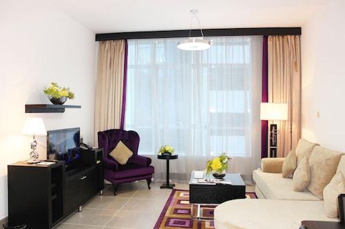 Al Diar Sawa Hotel Apartments,