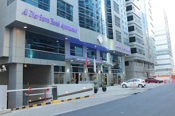 Al Diar Sawa Hotel Apartments